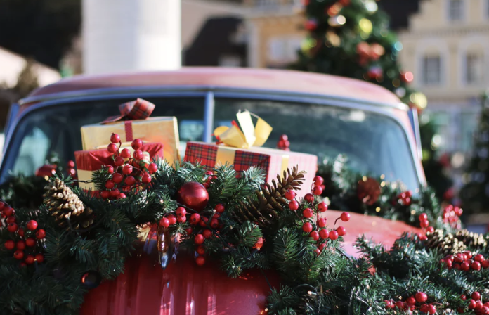 Holiday Gift Ideas For Your Favorite Car Lover